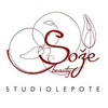 Sože Beauty salon lepote logo