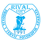 Rival Copy logo