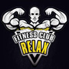 Fitness Club Relax logo